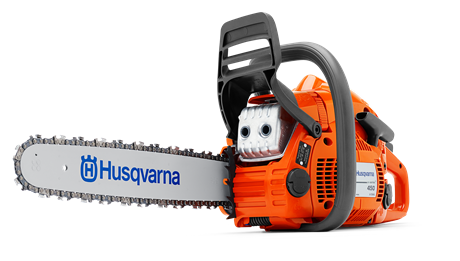 HUSQVARNA Chainsaw 450 II e-series