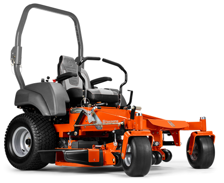 HUSQVARNA Zero Turn Mower MZ54  (967 95 37-01)