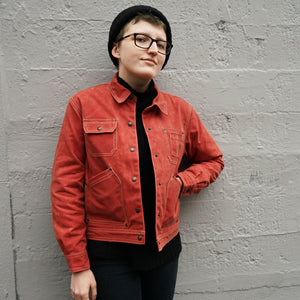 Women's Quimby Jacket