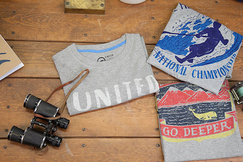 United By Blue clothing and more