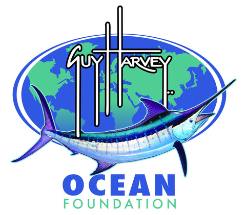The Guy Harvey Ocean Foundation is committed to environmental research and education