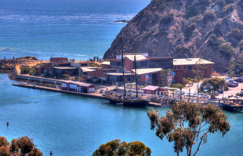 The Ocean Institute in Dana Point, California