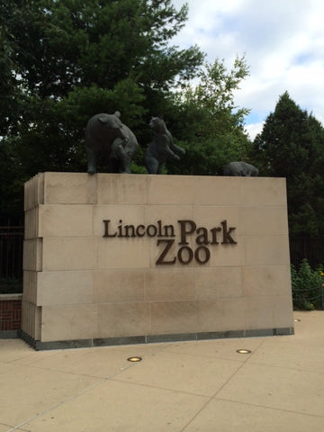 Chicago's Lincoln Park Zoo