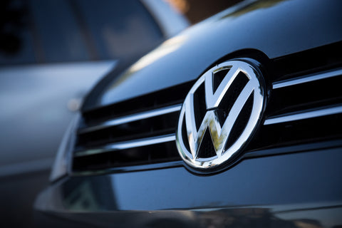 Volkswagen is in hot water