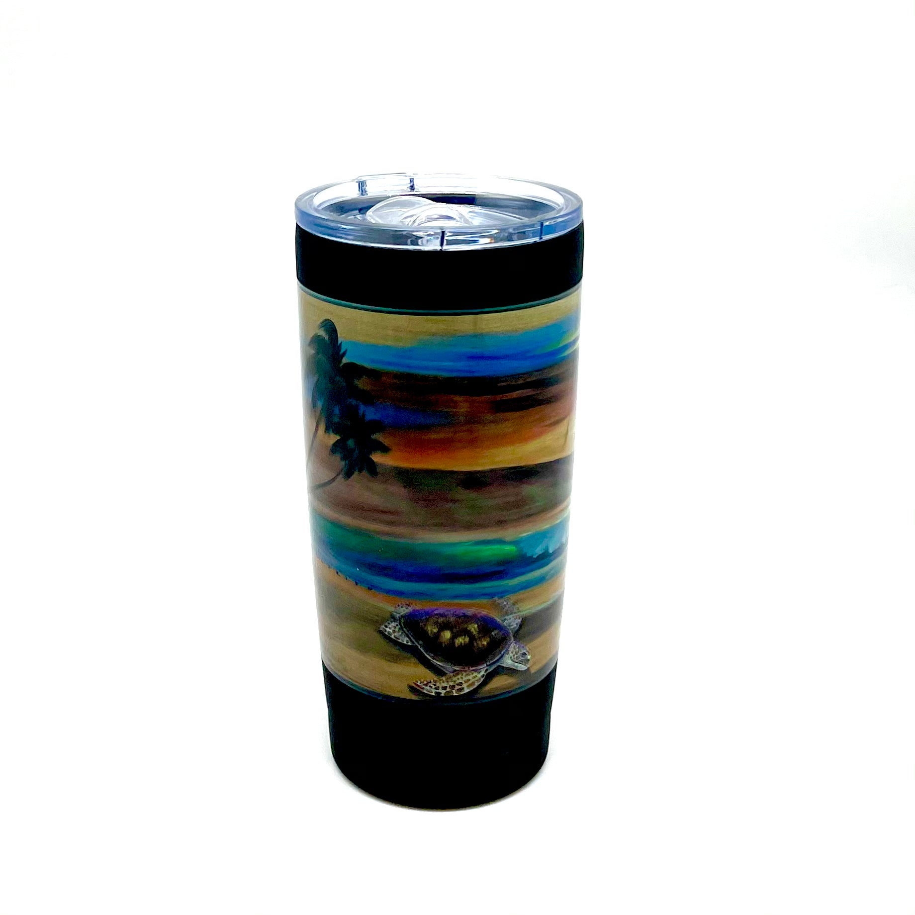 Wyland Travel Mug