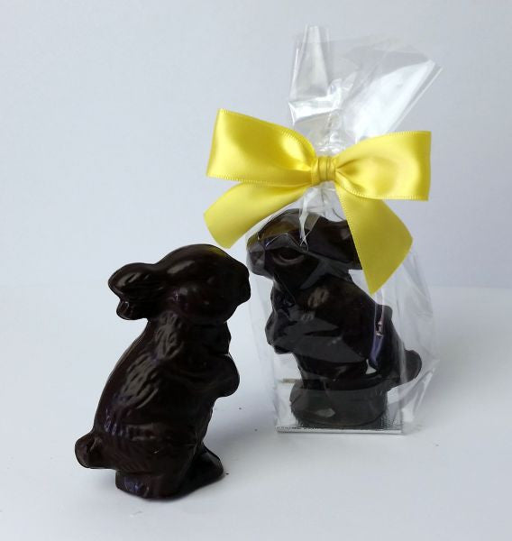 Jumping Rabbit Dark Chocolate