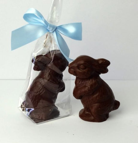 Jumping Rabbit Milk Chocolate