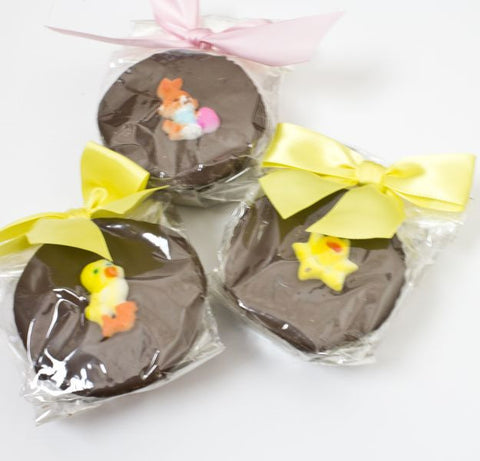Easter Peanut Butter Cups