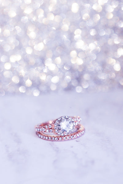 Eternal Sparkles' Guide on Engagement Ring Cuts