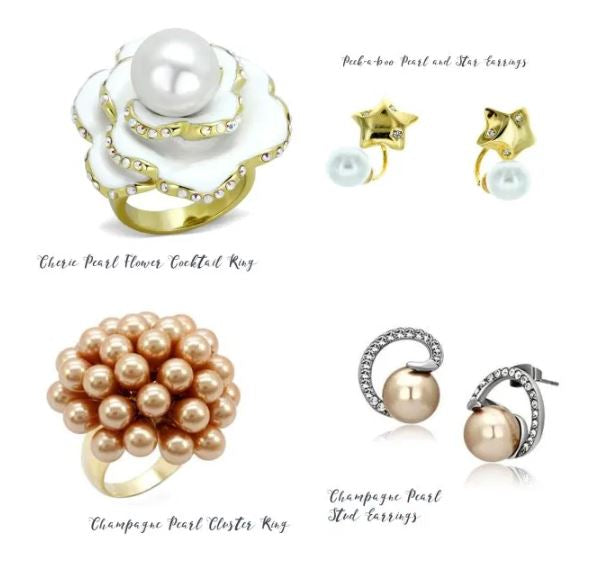 classy fashion jewelry from eternal sparkles