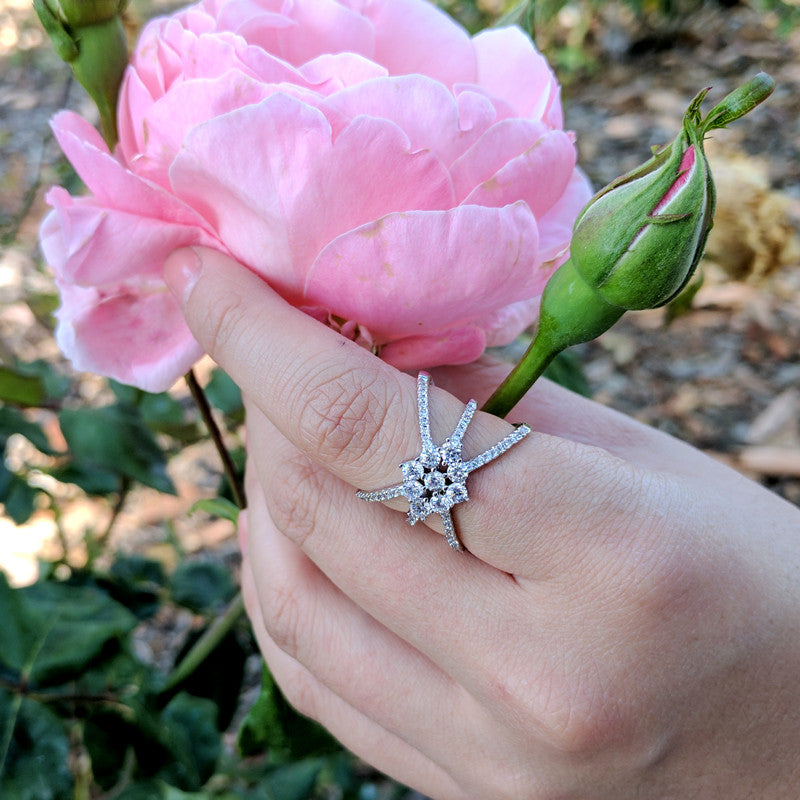 Cluster Wrap Ring