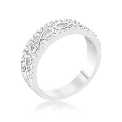 Eternal Circle Ring