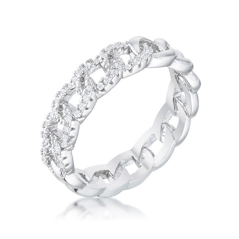 Marquise Ring Set