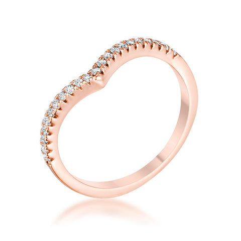 Tre Eternity Ring