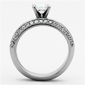 Solitaire Fashion Ring Set
