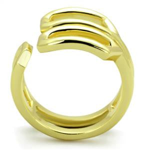 Gold Wrap Ring