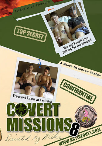 Covert Missions 08