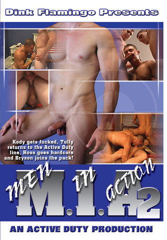 MIA:  Men in Action 2
