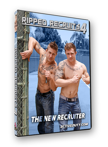 Ripped Recruits #4