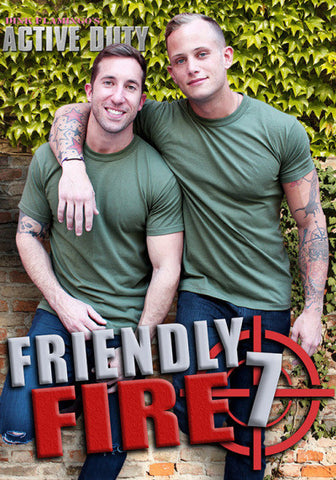 Friendly Fire #7