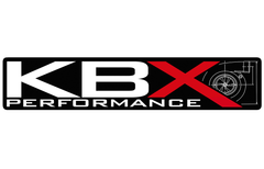 KBX Performance Decal