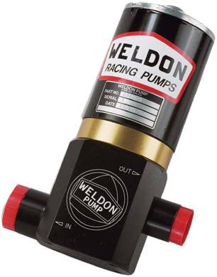 Weldon 2345-A (-12 inlet and -10 outlet)