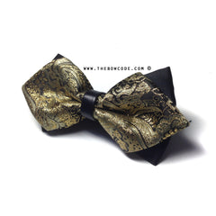 Gold Bow Tie Singapore