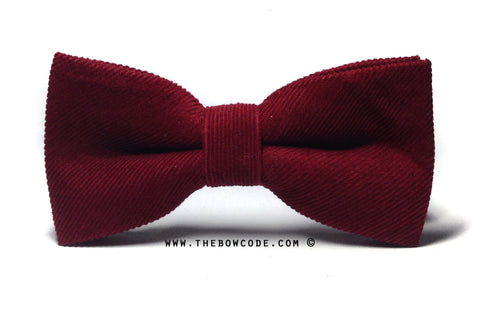 Red Bow Tie Singapore