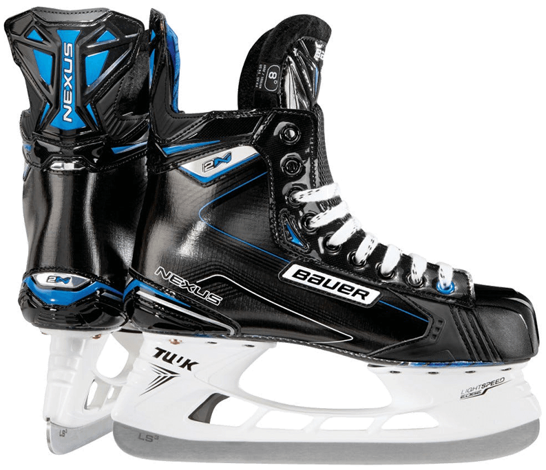 Bauer Nexus 2N Senior Ice Hockey Skates