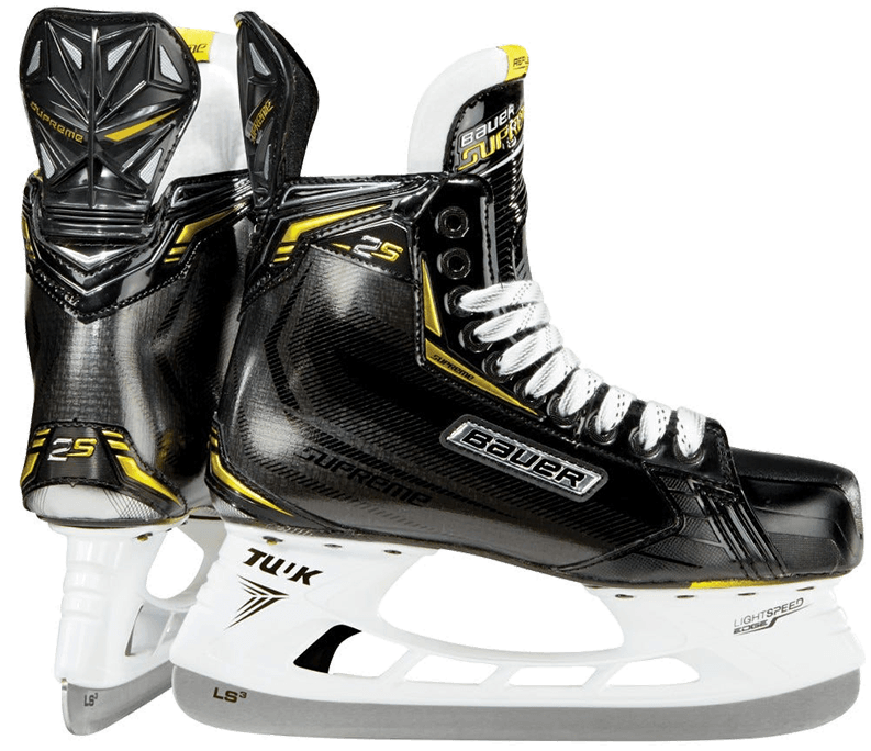 Bauer Supreme 2S Senior Ice Hockey Skates