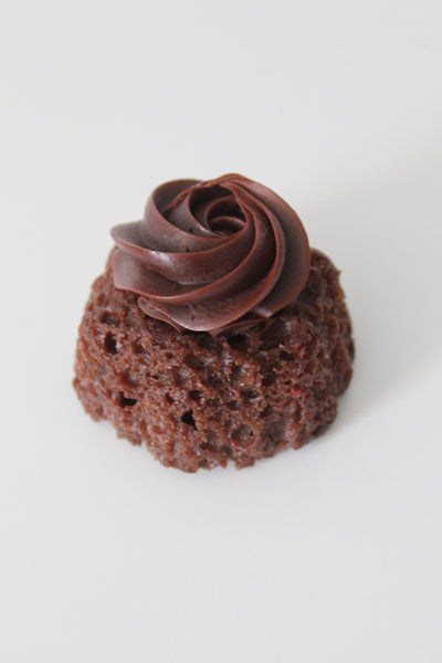 Chocolate Buttercream Babycake
