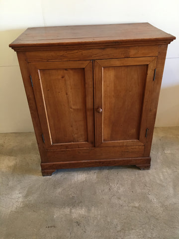 Small French Cupboard