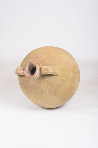 Egyptian Water Storage Pot