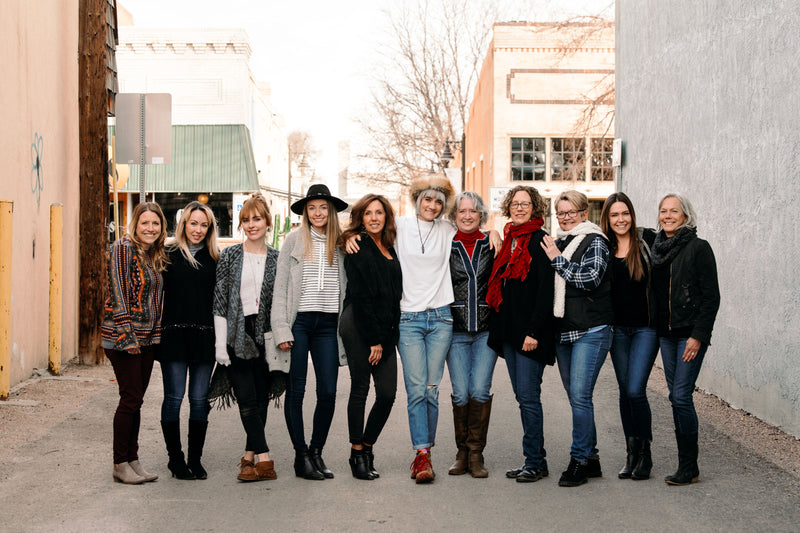 Ladies of Downtown Loveland