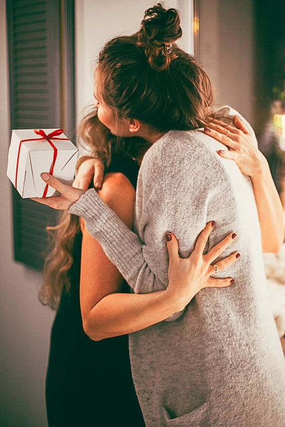 Problem Solved: Last Minute Babe Gift Ideas