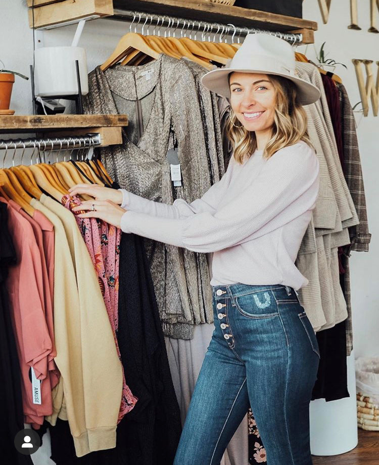 How Do I Fashion? Problem Solved: In-House Stylist Picks