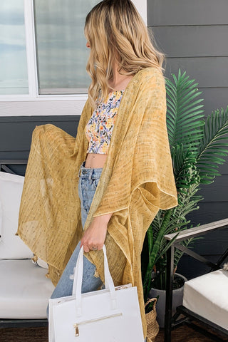 Brick Wide Leg Jumper