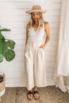 Lounge Around Maxi Cardigan - Two Colors