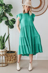 Soft Rib Knit Cozy Shorts