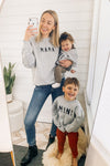 Be Kind Sweatshirt - Toddler & Youth