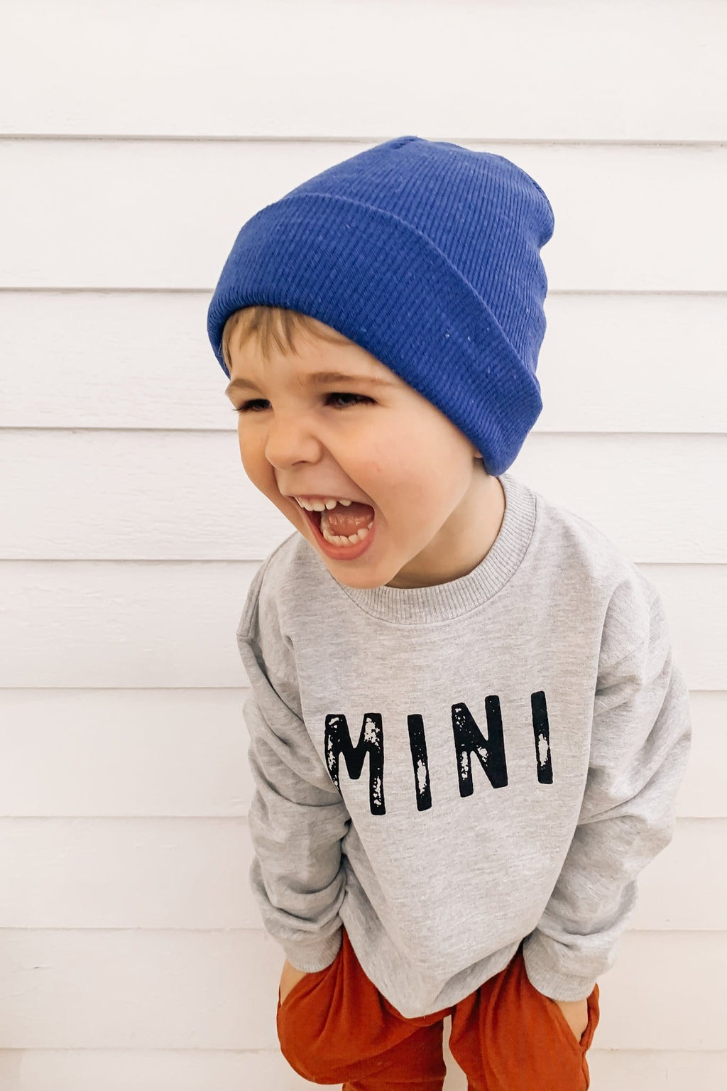 Mini Sweatshirt - Toddler & Youth