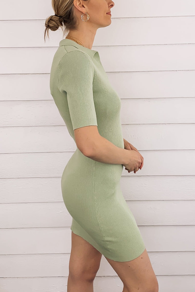 Corey Knit Dress