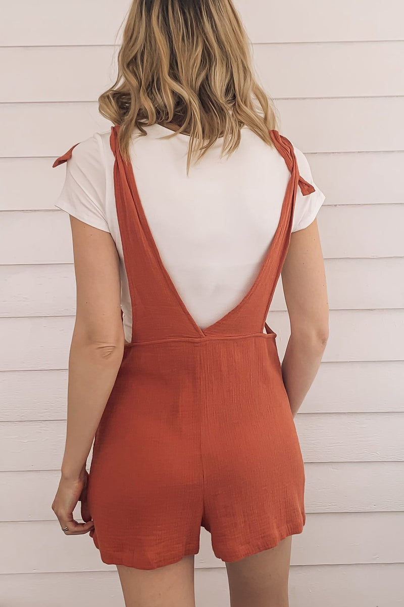 Scout Overalls