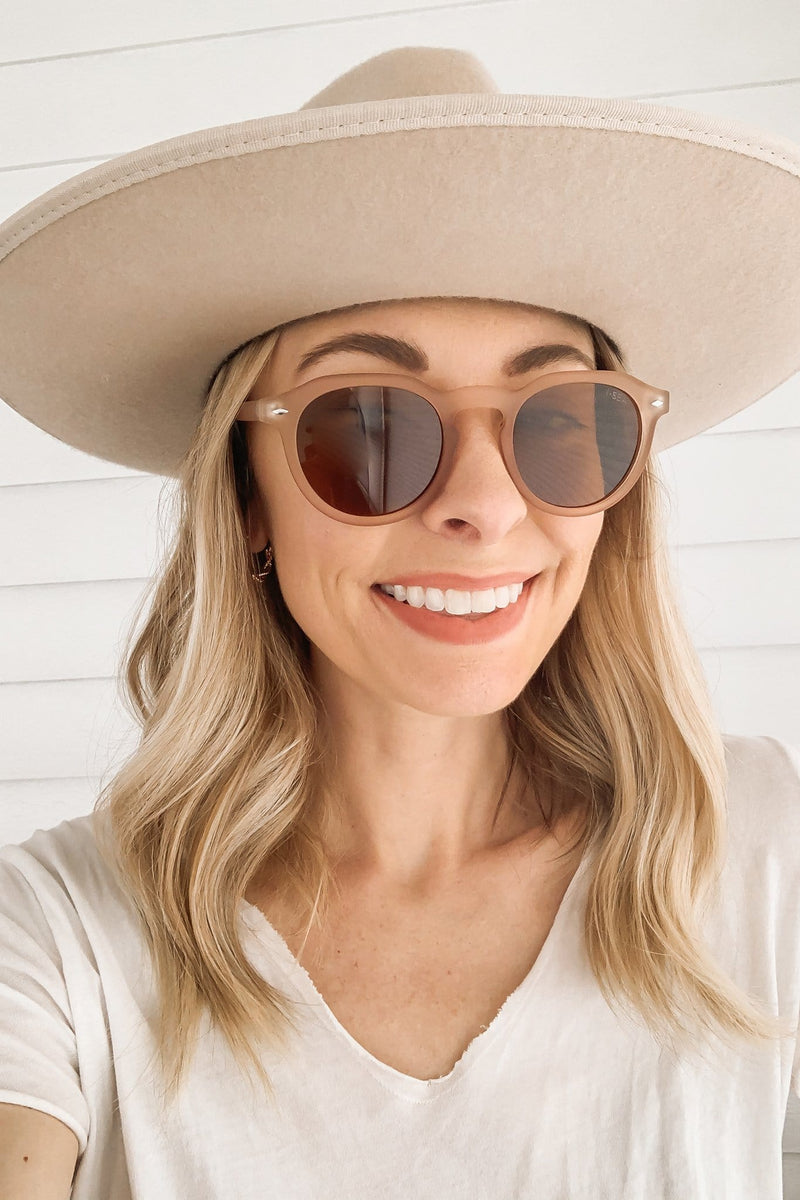Blair Sunglasses - 2 Colors!