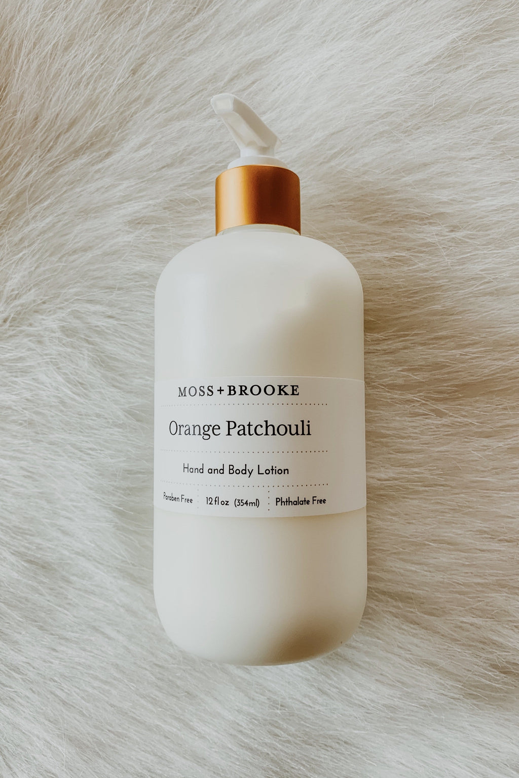 Moss & Brooke Body Lotion
