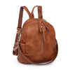 Bowie Backpack - Tan