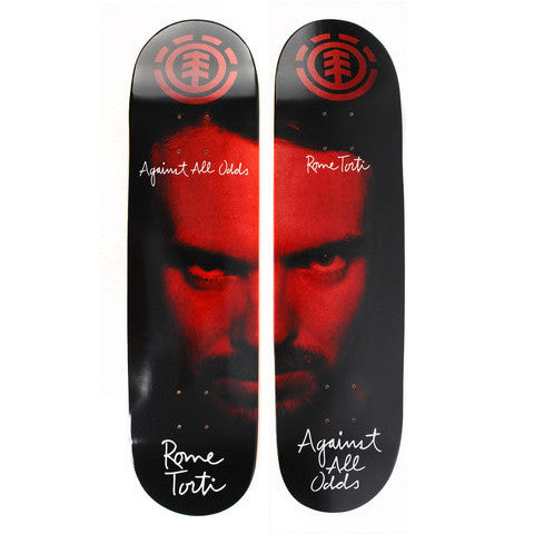Rome Torti - Against All Odds - Complete Face Set - SOLD OUT