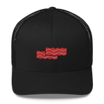 Bacon Trucker Cap