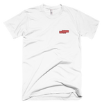 Bacon Embroidered T-Shirt