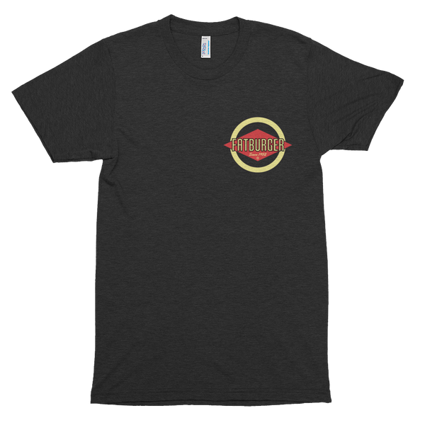 Fatburger Logo T-Shirt